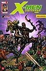 X-men universe hs 04 par David
