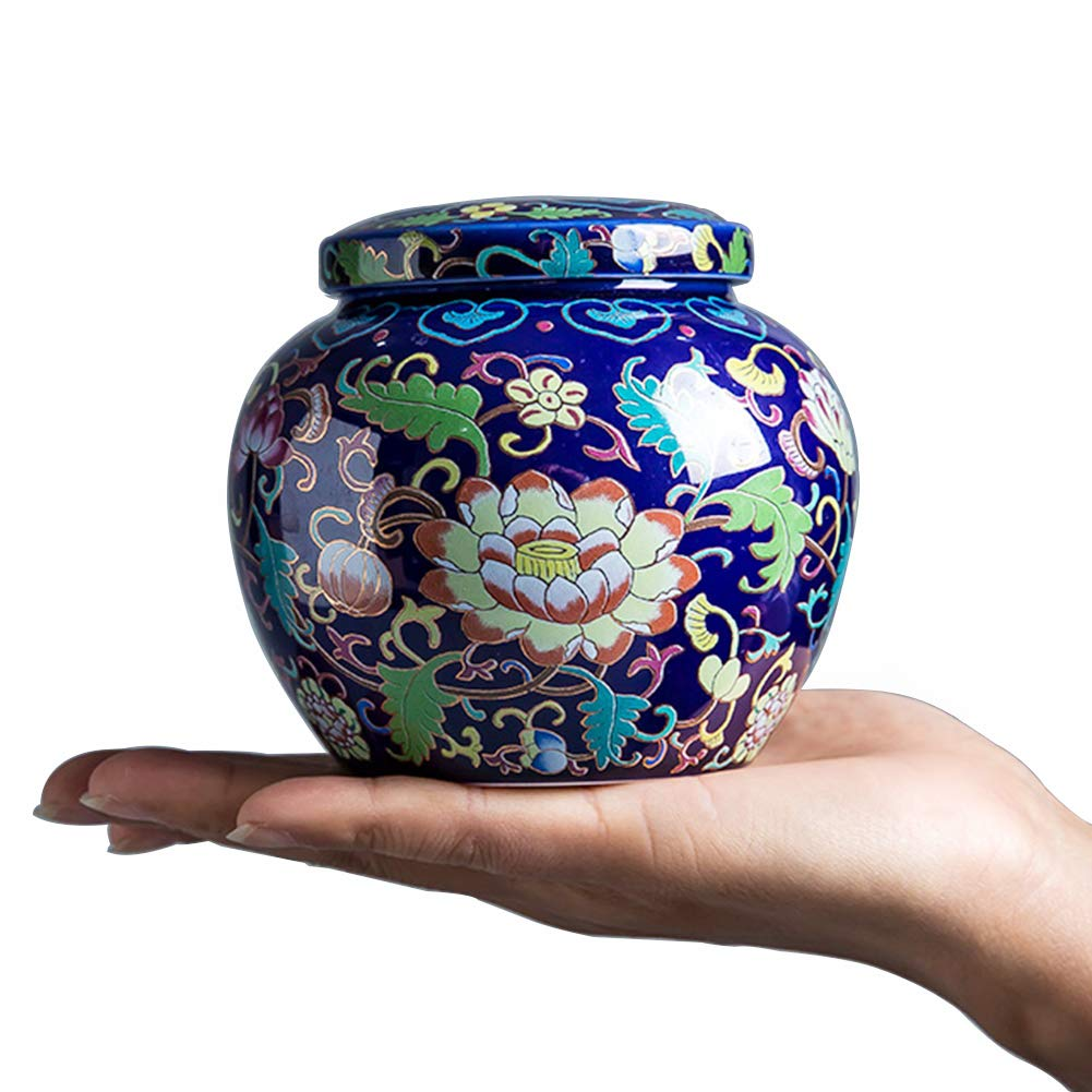 Medium Cremation Urn by Funeral Urn for Dog Ashes/cat Ashes and Pet Urns