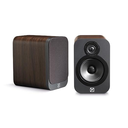 11 opinioni per Q Acoustics 3020