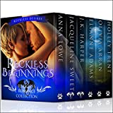 Reckless Beginnings: A Reckless Romance Collection (Reckless Desires)