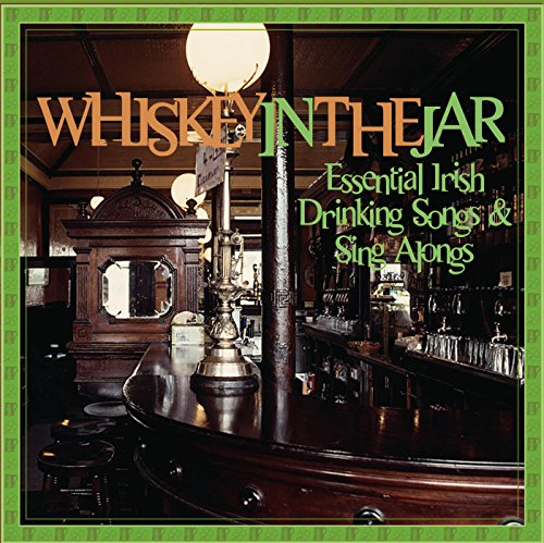 Essential Irish Drinking Songs...