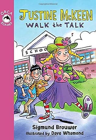 book cover of Walk the Talk