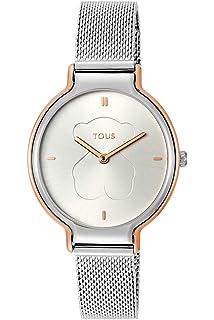 Reloj Tous Mujer Real Bear 800350890