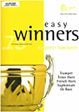 Easy Winners with Tpt/Tbn/ Euph CD