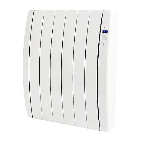 Haverland Inerzia RC6TTS - Emisor Térmico / radiador, 900 W, color blanco