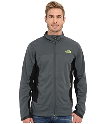The North Face Cipher Hybrid Jacket Men's Spruce Green/TNF Black L