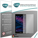 "2 x Slabo Displayschutzfolie MEDION LIFETAB P8311 (MD 99443) Displayschutz Schutzfolie Folie ""No Reflexion