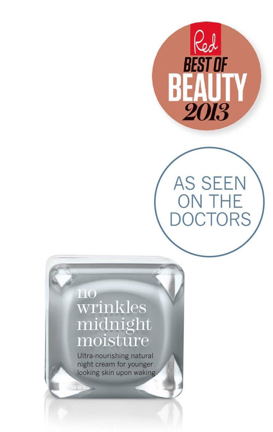 ThisWorks No Wrinkles Midnight Moisture 48ml
