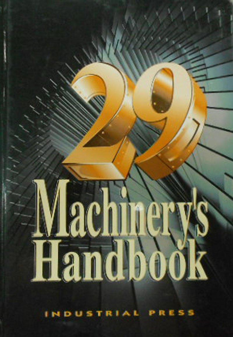Machine Design Handbook Pdf