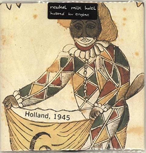 Music : Holland, 1945