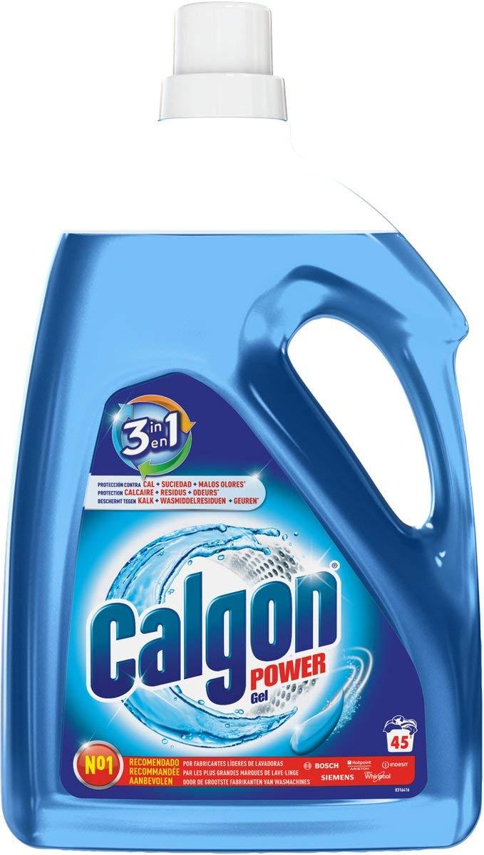 Calgon Antical Gel Regular - 2,25 L: Amazon.es: Salud y cuidado ...
