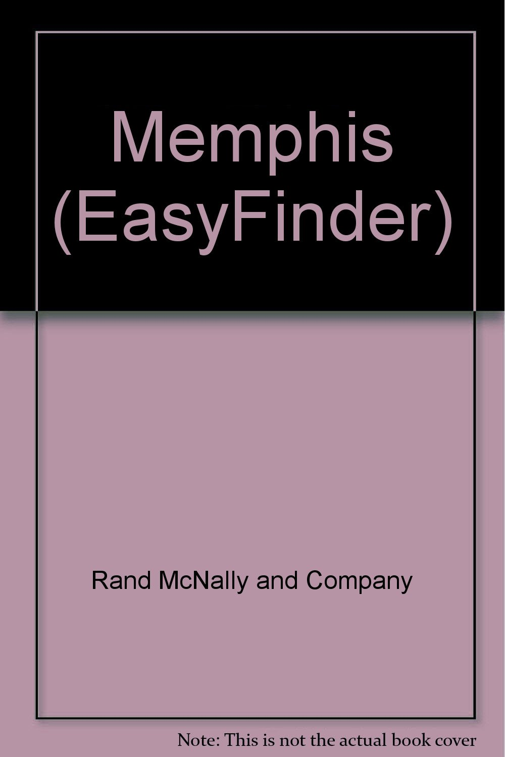 Memphis (City Maps-USA)