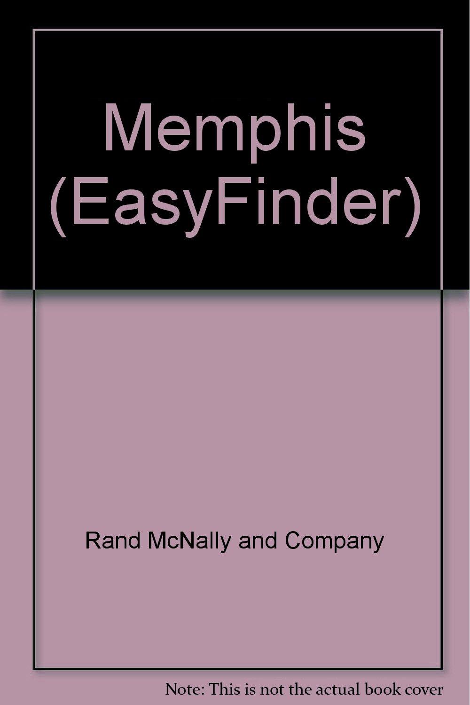 Memphis (City Maps-USA)
