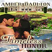 Timeless Honor: Mirrors of Time Volume 3 | Amber Daulton