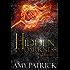 Hidden Darkness, Book 4 of the Hidden Saga