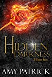 hidden darkness book 4 of the hidden saga