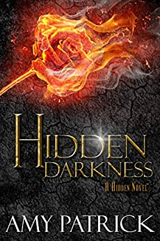 Hidden Darkness, Book 4 of the Hidden Saga by [Patrick, Amy]