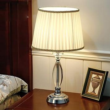 Amerikanische Lampe Schlafzimmer Nachttischlampe Moderne ...