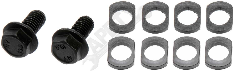 APDTY 035184 Power Seat Track Repair Kit