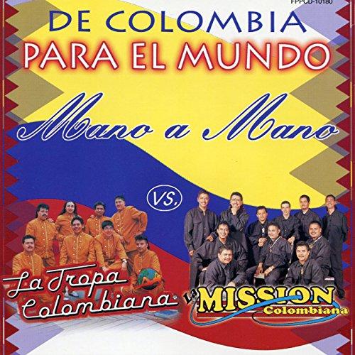 Amazon.com: Lo Que Traje De Colombia: La Tropa Colombiana