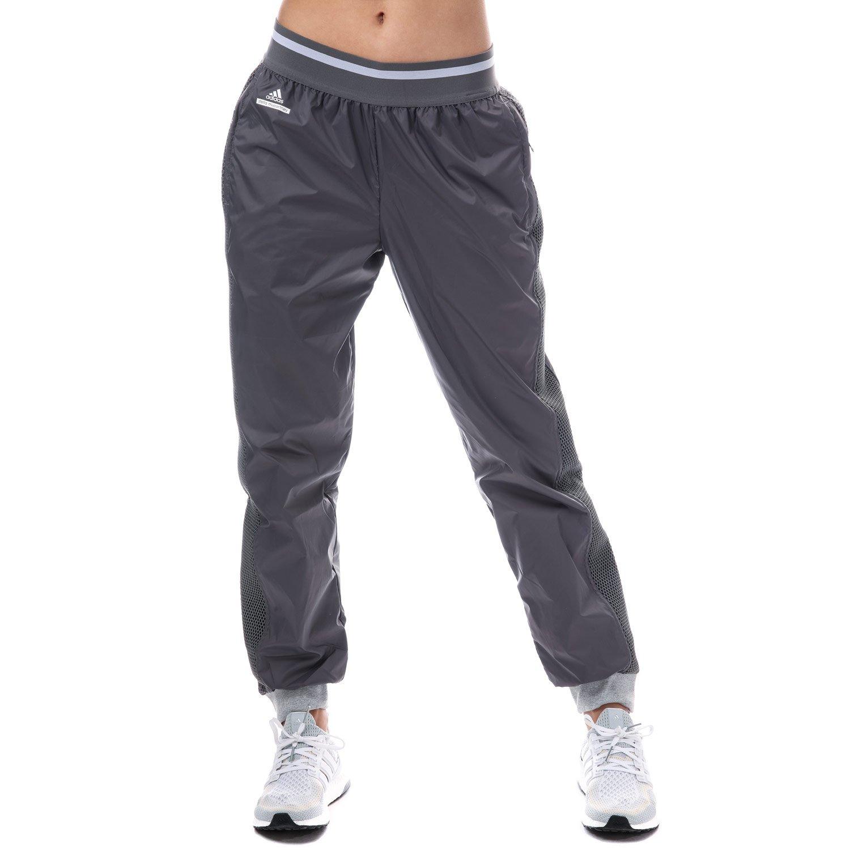 adidas Damen Barricade Pants Women Hosen, grau, S adidas (ADDAR) BK5342-S