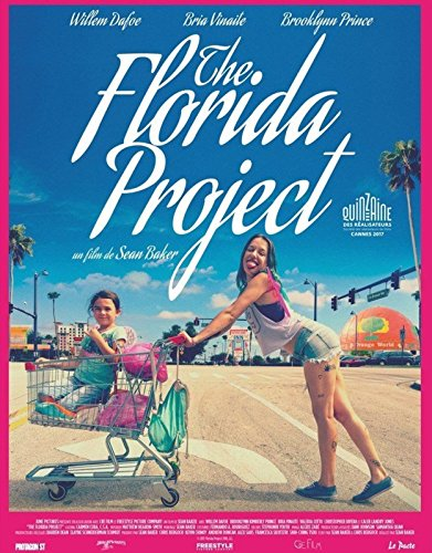 MOVIE SCRIPT - THE FLORIDA PROJECT: SCREENPLAY BOOK