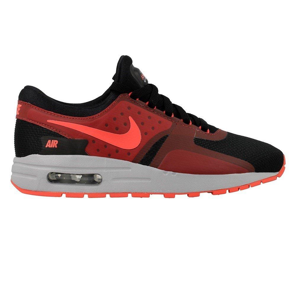 835e325a13 Amazon.com | Nike Kids Air Max Zero Essential GS Running Shoe | Running