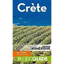 GEOguide Crète (GéoGuide)