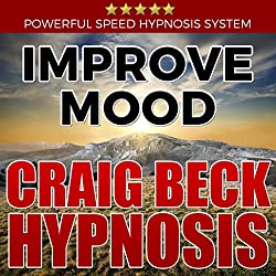 Improve Mood: Craig Beck Hypnosis