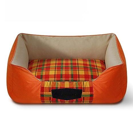 Cama para Mascotas Pet Dog Lounge Sofá, Perros Gatos Cama ...