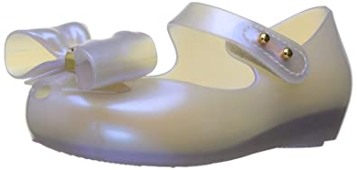 3f3ff3616e Mini Melissa Girls  Mini Ultragirl Viii Mary Jane Flat