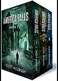The America Falls Series: Books 1-3 (America Falls Box Set Book 1)
