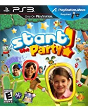 Start the Party - Standard Edition