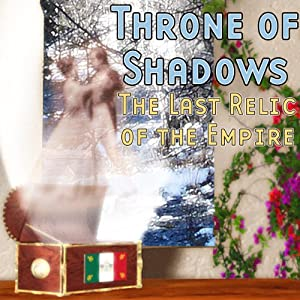Throne of Shadows Radio/TV Program