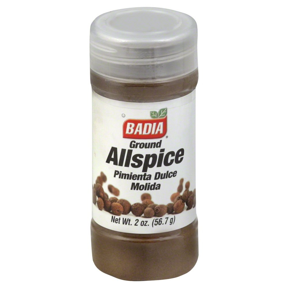 Badia Allspice Ground, 2oz by Badia