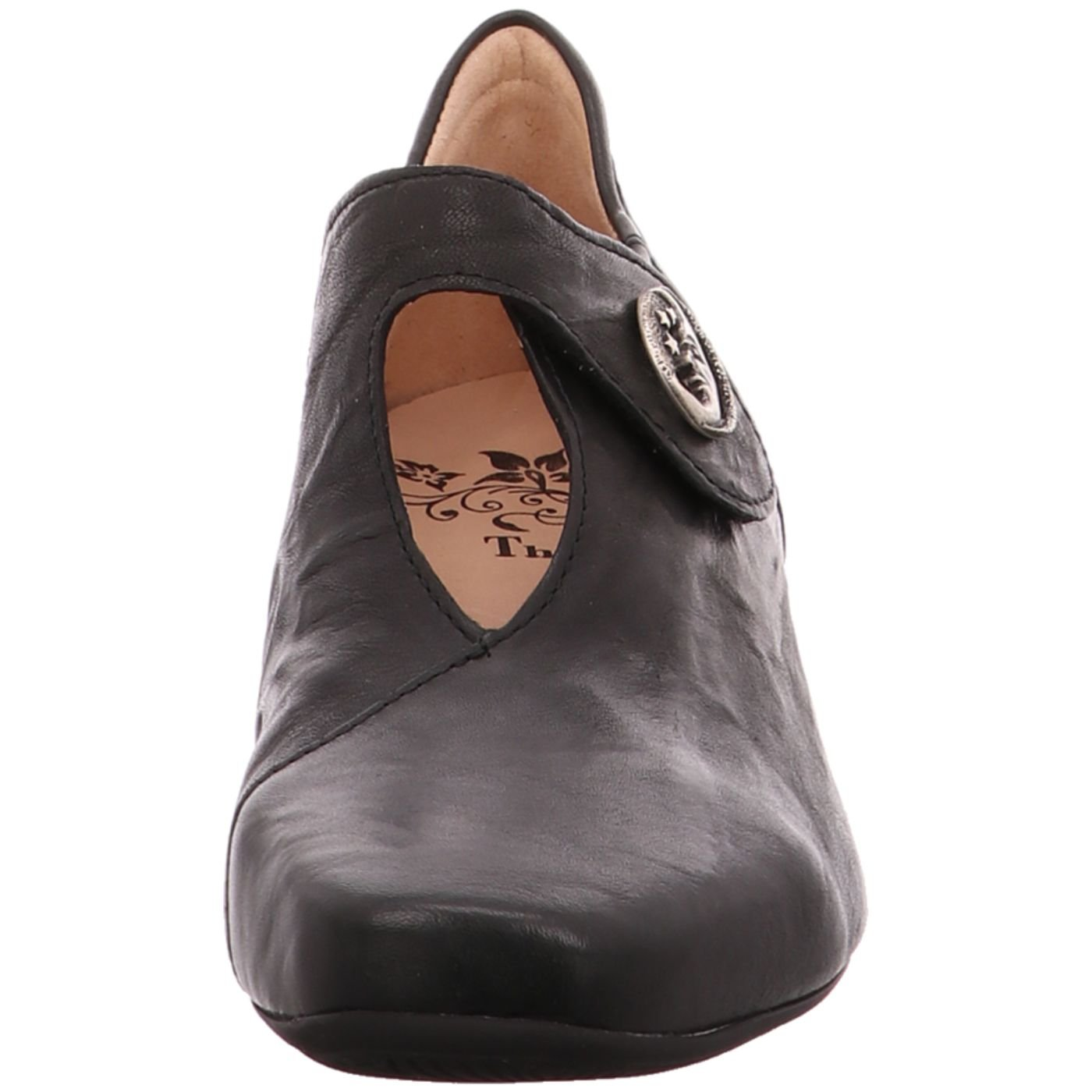 Think Think Think 1-81182-00 - Zapatos de vestir para mujer 881109
