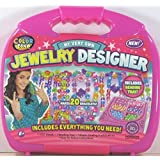 Color Zone My Very Own Jewelry Designer Kit by Horizon Group USA