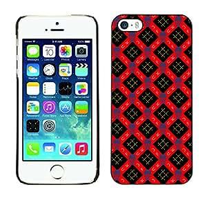 ZECASE Funda Carcasa Tapa Case Cover Para Apple iPhone 5 / 5S No.0002394