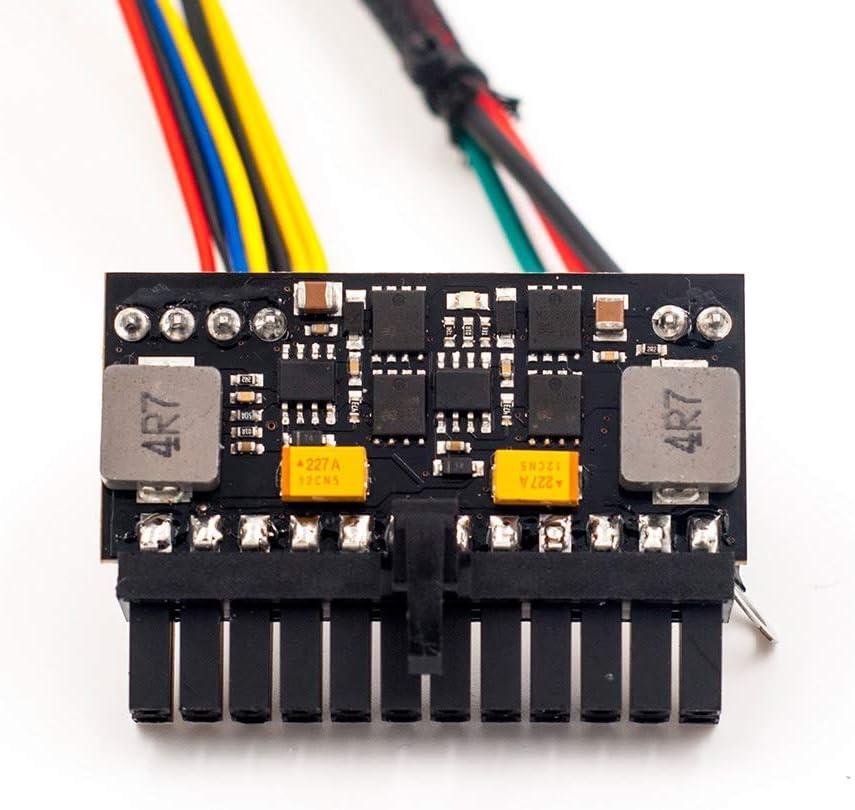 DC 12V 150W Switch Pico PSU 24pin MINI ATX Switch PC Power Supply Module