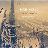 Vierne: The Complete Piano Works