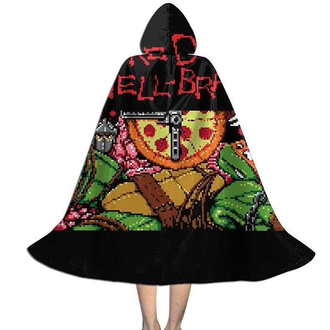 KUKHKU Youre Capa con Capucha Unisex para niños, diseño de ...