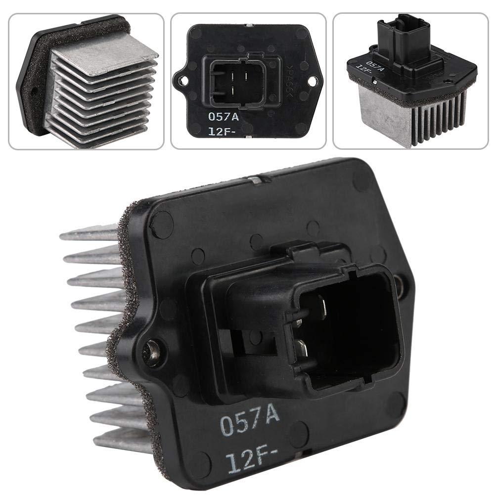 Motores Del Autom/óvil Soplador Resistencia Del M/ódulo De Control Del Motor Calentador Soplador Motor Resistor 7802a006