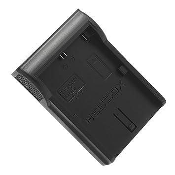 Amazon.com: Hedbox RP-DLPE6 - Cargador de batería compatible ...