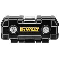 DEWALT Screwdriver Bit Set with ToughCase Magnetic Case
