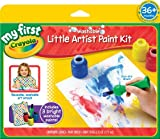 Crayola My First Crayola Painting Kit