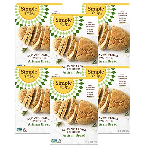 Simple Mills Almond Flour