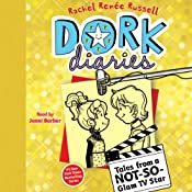 Dork Diaries 7: Tales from a Not-So-Glam TV Star | Rachel Renée Russell