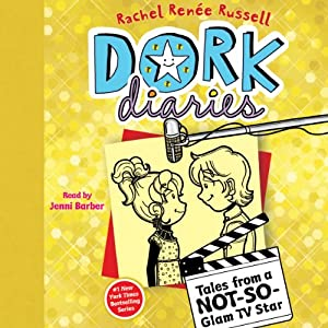 Dork Diaries 7 Audiobook