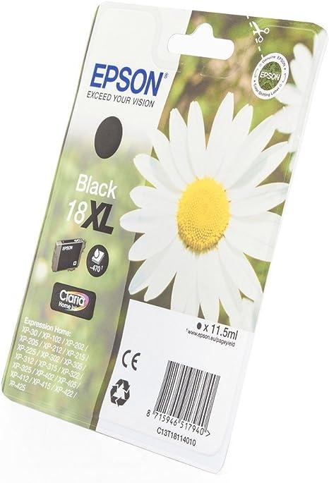 Epson Original C13t18114010 18xl Für Expression Home Elektronik