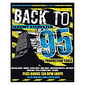 Back to 95 volume 1 uk garage and classic for Classic house volume 1